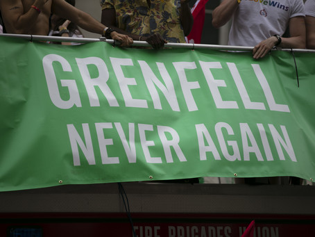Grenfell and the landlord's dilemma
