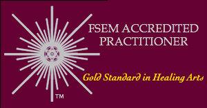 FSEM PRACTITIONER LOGO Gold Standard cop