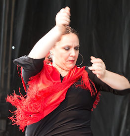 Spectacle flamenco Montreal
