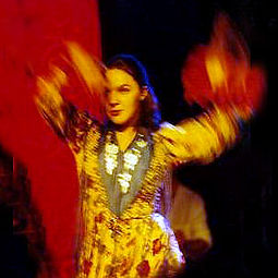 Flamenco Montreal