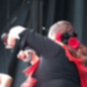 Cours flamenco