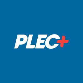 PLEC +