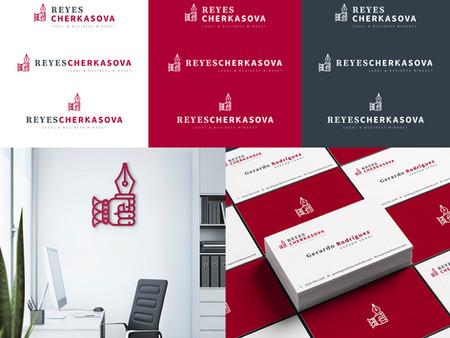 REYES CHERKASOVA, una mezcla inusual.