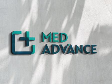 Proceso Creativo: MedAdvance