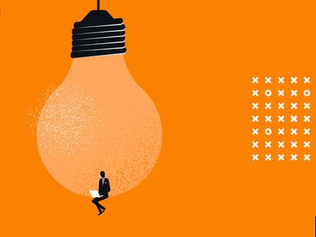 Concepto clave e ideas de marca