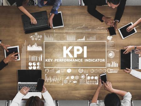 KPI's Hablemos de Calidad