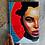Thumbnail: Fearless Girl / Bantu Notebook