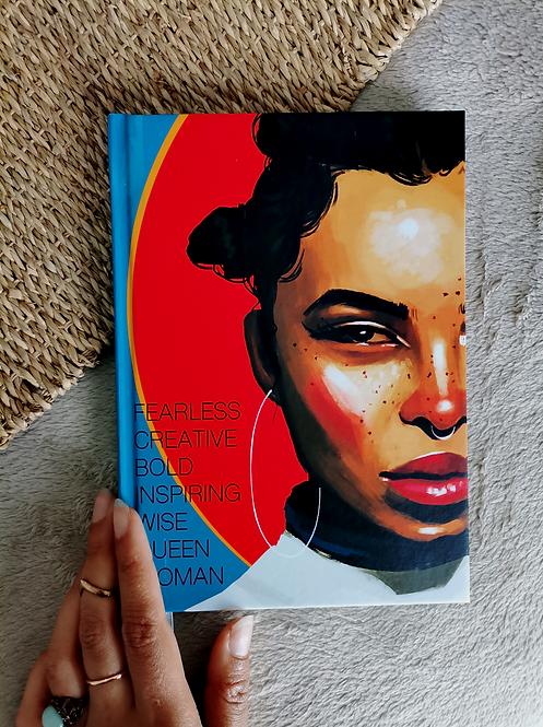 Fearless Girl / Bantu Notebook