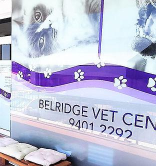 Belridge Vet