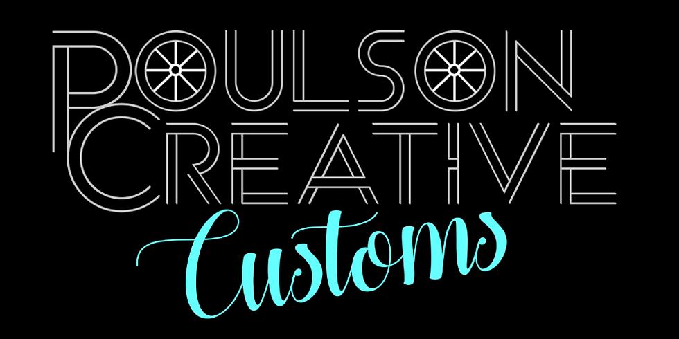 Poulson Creative Customs