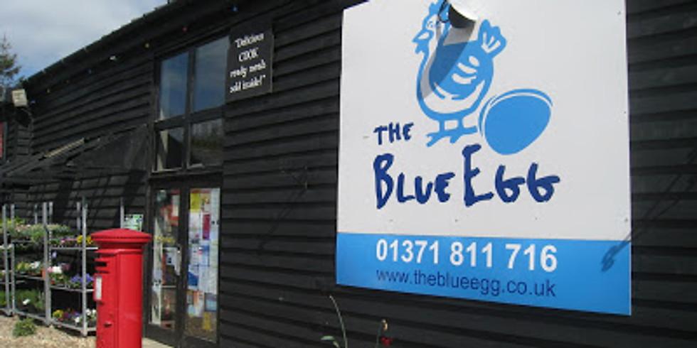 Blue Egg Cafe (R/C John)