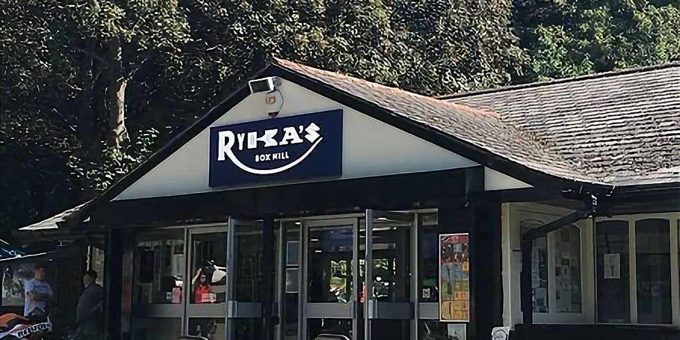 Ryka's Cafe (R/C Roy)