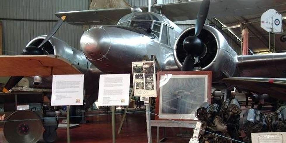 Ridgewell Airfield Museum