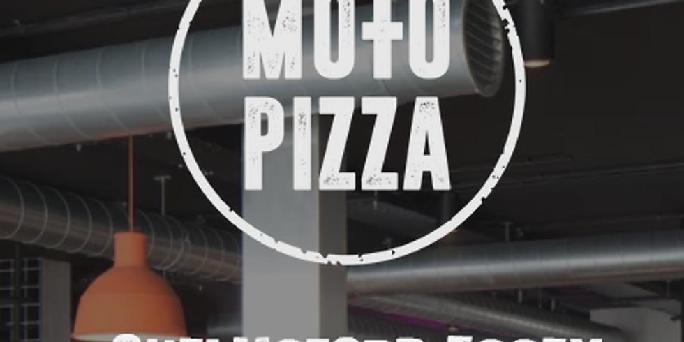 The Pizza Feast Ride (R/C Joel)