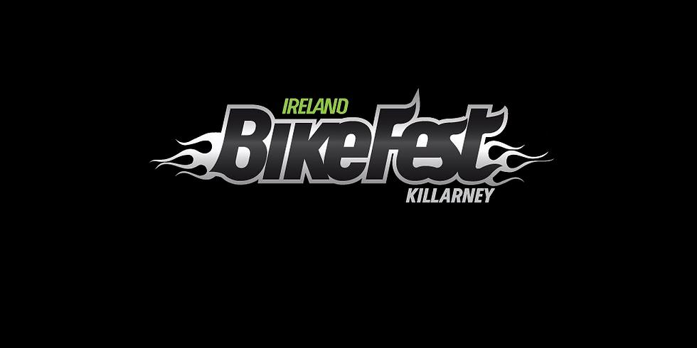 Ireland Bike Fest
