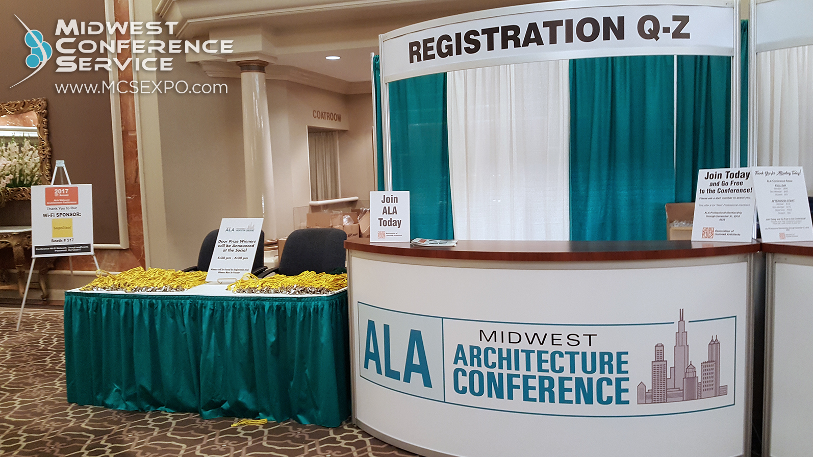 ALA Reg Counter