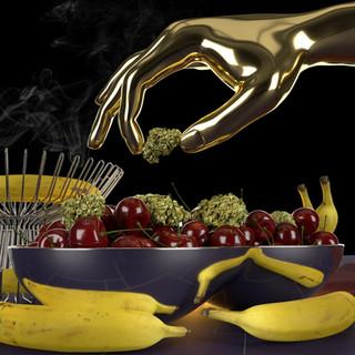 Bananas & Cherries