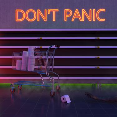(DON'T) PANIC