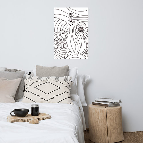 Fiery Nights - Jezpokili Designs