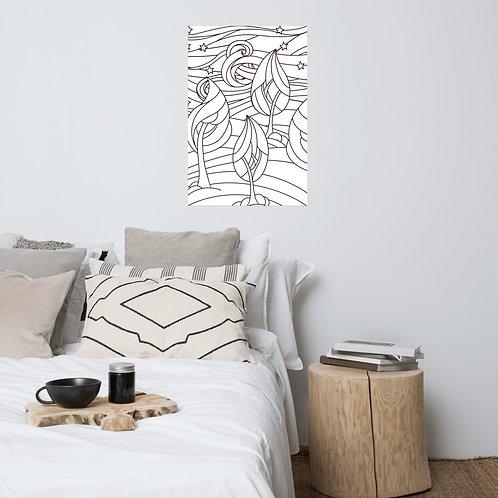 Ribbon Scapes - Jezpokili Designs