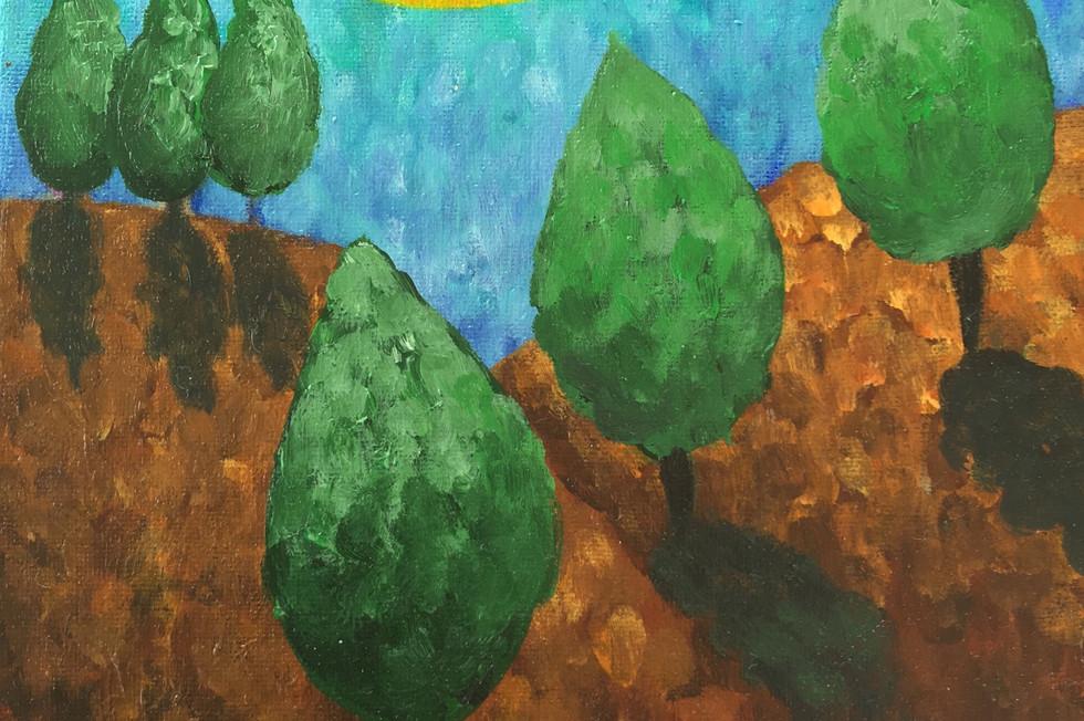 Hill Series