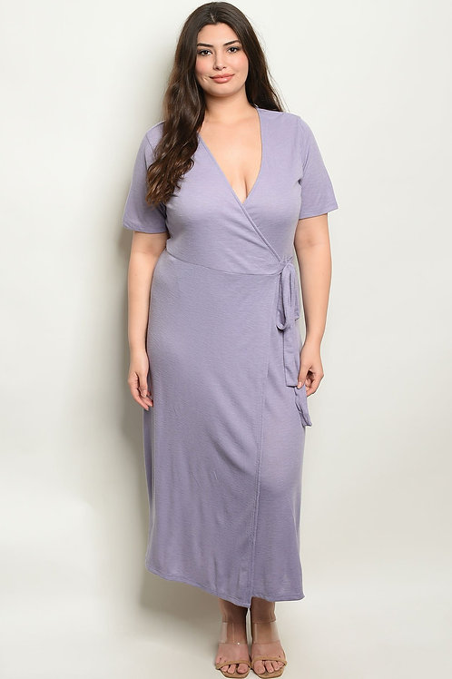 Womens Plus Size Dress