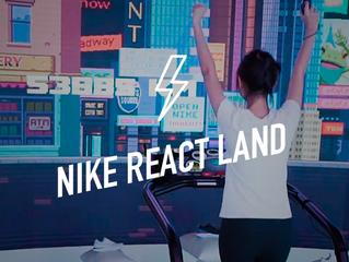 "Nike's Cheat Code,""W+K"""