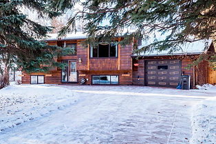 East Anchorage real estate