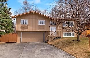 Midtown Anchorage real estate