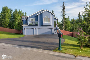 South Anchorage real estate