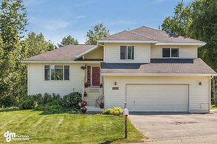 West Anchorage real estate