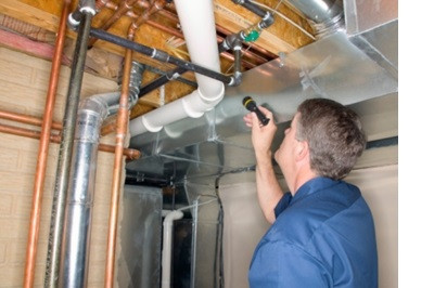 Anchorage Home Inspection