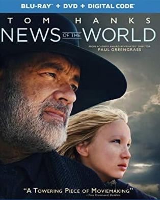 New DVD