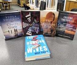 New books 5/18