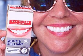 protezy zębowe całkowite