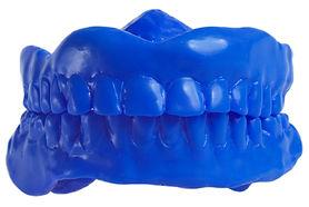 kopia protezy zębowej 3D