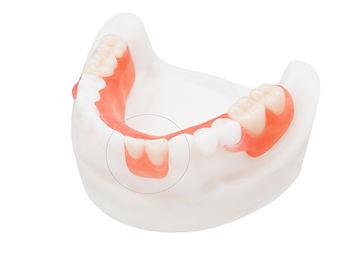 Proteza zębowa Acronowa dolna