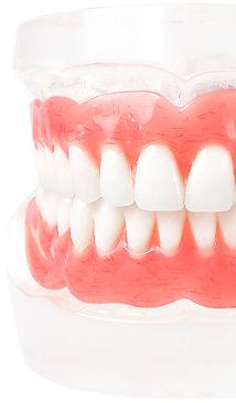 proteza zębowa całkowta - Nova strong