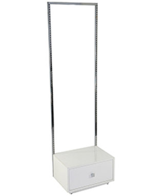SINGLE SIDED FREESTANDING UPRIGHTS