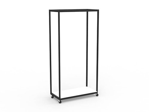 SINGLE SIDED 4 FOOT CUBE