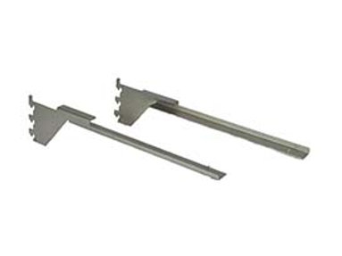 SHELF BRACKETS FOR FREESTANDING SYSTEM
