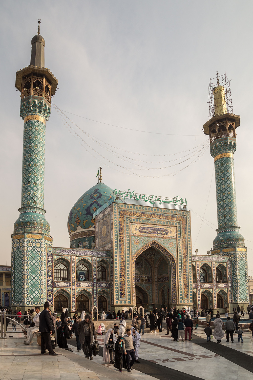 Imamzadeh Saleh, Shemiran