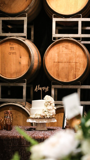 Weddings are so much fun to photograph!
