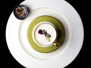 Rubies + Diamonds tea & coffee photography