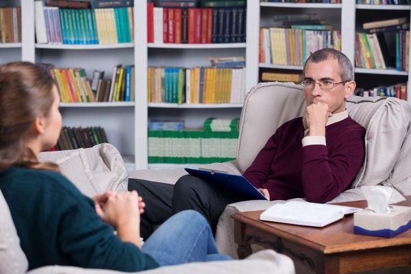 Индивидуальное консультирование