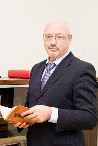 Валерий Голянич
