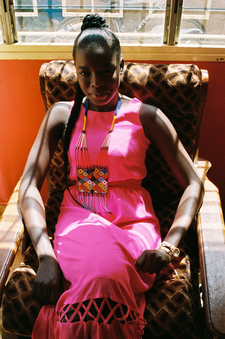 Aminata for POSSESSION IMMEDIATE, 2016