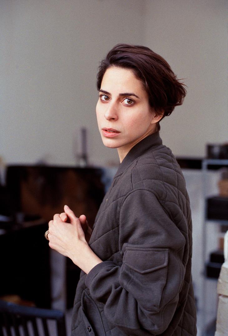 Nora Renaud for POSSESSION IMMEDIATE, 2014