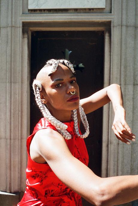 Ndoho Ange, 2018