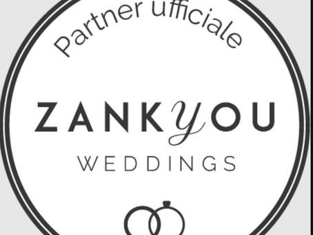 Zankyou e la nuova lista nozze per gli sposi